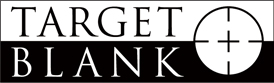 TARGET BLANK -official site-